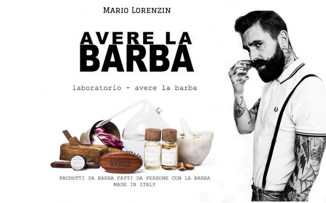 "laboratorio ""Avere la barba"""