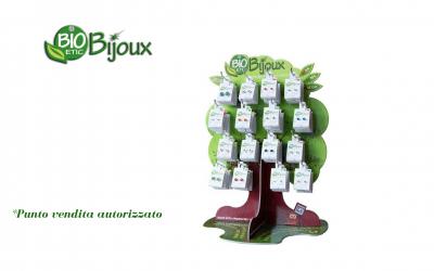 BioBijoux: Farmacia Danelon uno dei punti vendita autorizzati !