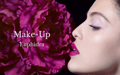Make-Up Euphidra Primavera 2017