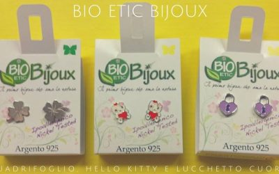 Idea Regalo: BioEtic Bijoux