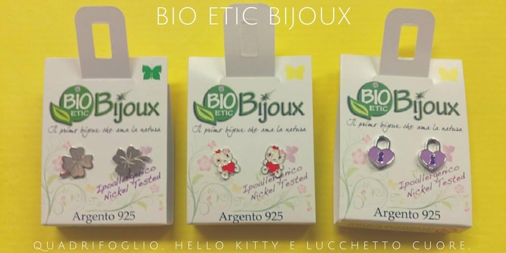 Idea Regalo: BioEtic Bijoux