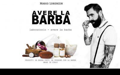 AVERE LA BARBA Mario Lorenzin