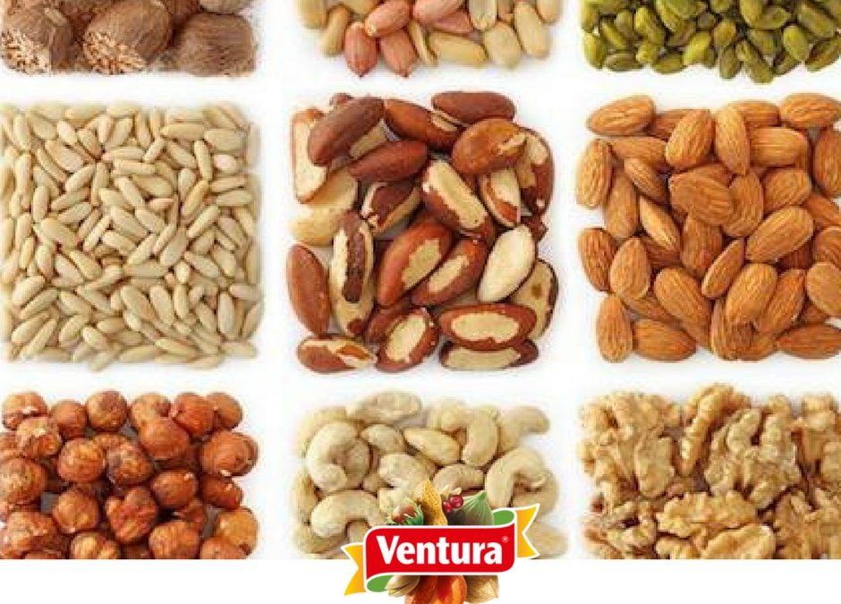 Ventura Mix Frutta secca