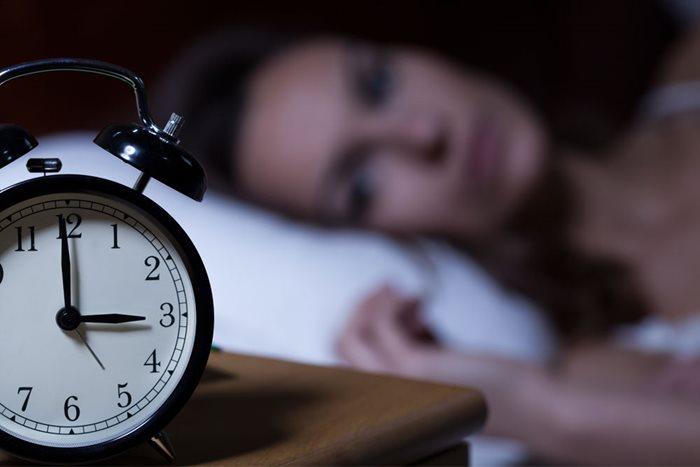 Insonnia? Melatonina per dormire bene.