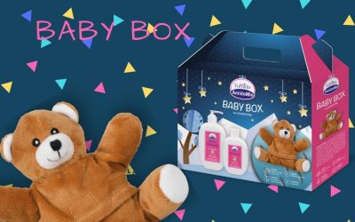 BABY-BOX Idea Regalo