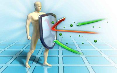 Difese immunitarie forti per un autunno a prova di influenza