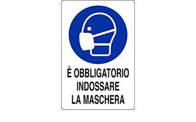 INDOSSA LA MASCHERINA, PROTEGGI TE STESSO E GLI ALTRI.